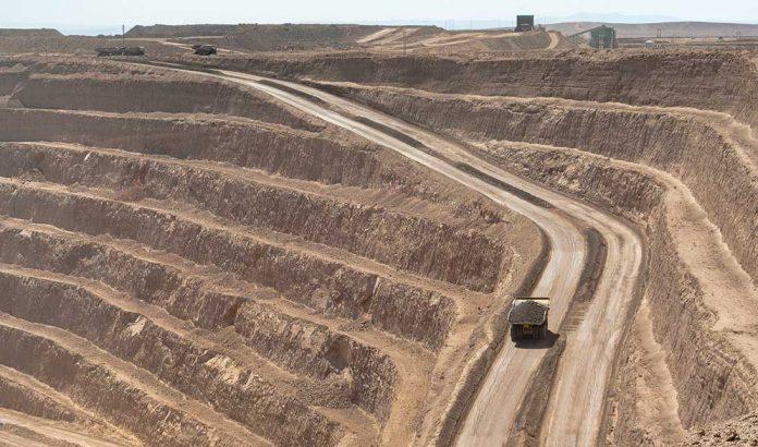 Antofagasta Minerals | Foto: AMSA