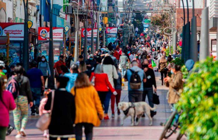 Antofagasta | Foto: Ricardo Rodríguez