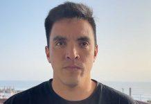 Mario Pérez Bugueño, comentarista deportivo
