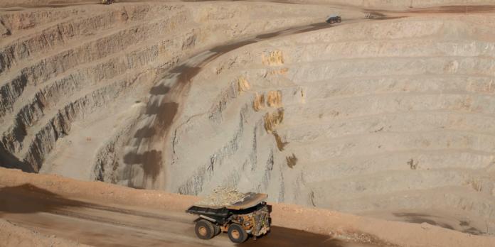 Foto: Antofagasta Minerals