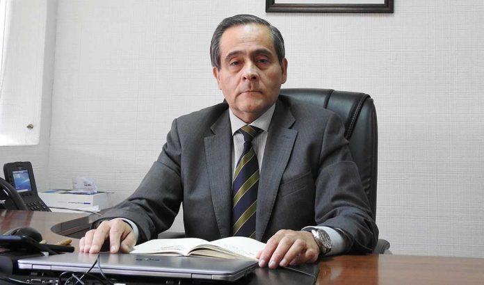 Hugo Keith, Seremi de Educación de Antofagasta | Foto: Cedida