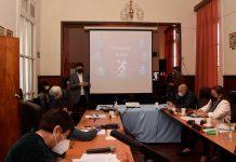 Concejo municipal de Mejillones | Foto: Prensa I.M.M