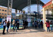 ARCHIVO | Votación primarias Antofagasta | Foto: Javiera Fortune