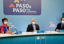 Ministerio de Salud   Foto: Prensa Minsal