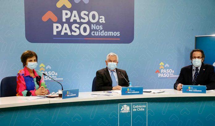 Ministerio de Salud | Foto: Prensa Minsal