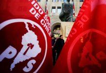 ARCHIVO | Partido Socialista | Foto: El Desconcierto