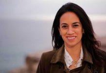 Paulina Núñez, diputada de Antofagasta | Foto cedida