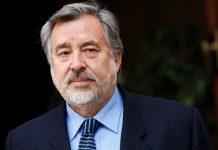Senador Alejandro Guillier | Foto: Radio Universidad de Chile