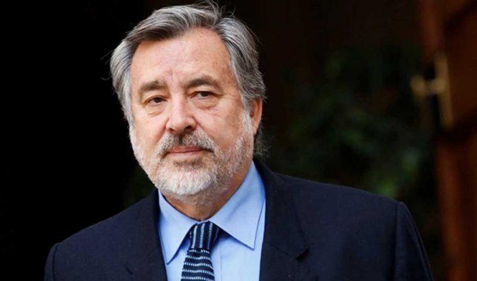 Senador Alejandro Guillier   Foto: Radio Universidad de Chile