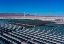 Imagen de Azabache, Parque híbrido de energía renovable de ENEL Generación | Foto: Prensa BHP