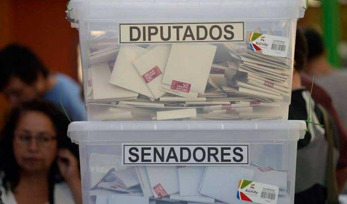IMAGEN REFERENCIAL   Elecciones   Foto: Pauta.cl