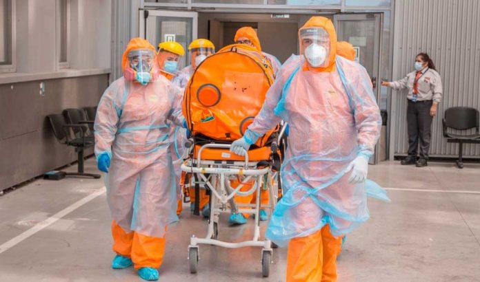 ARCHIVO | Hospital Regional de Antofagasta | Foto: Prensa H.R.A.