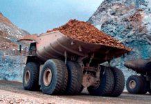 Minería   Foto: El Mostrador