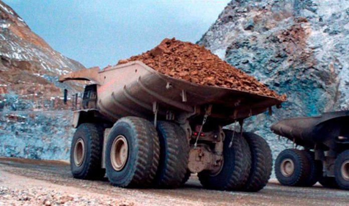 Minería | Foto: El Mostrador