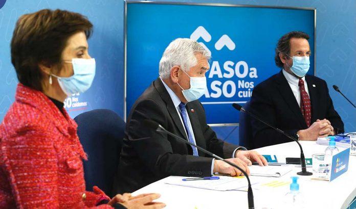 Ministerio de Salud   Foto: Minsal
