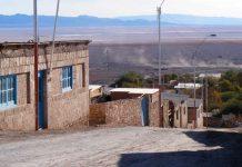 Peine, región de Antofagasta | Foto: Prensa GORE