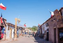 ARCHIVO | San Pedro de Atacama | Foto: Almas del Sol
