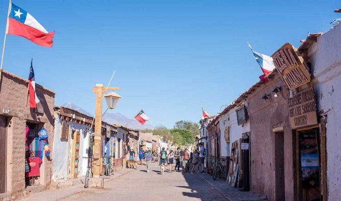ARCHIVO   San Pedro de Atacama   Foto: Almas del Sol