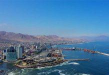 Antofagasta | Foto: Prensa Escondida - BHP