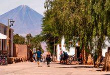 San Pedro de Atacama | Foto: EcoChile