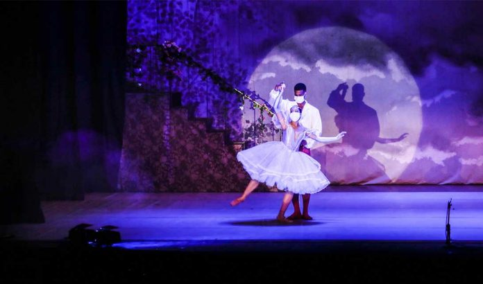 Ballet | Foto: Prensa CCA