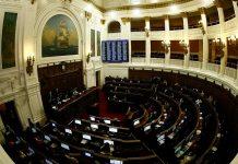 Convención Constitucional | Foto: Prensa C.C.