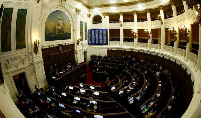 Convención Constitucional   Foto: Prensa C.C.