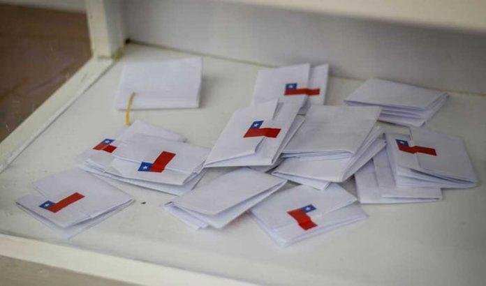 Elecciones   Foto: T13