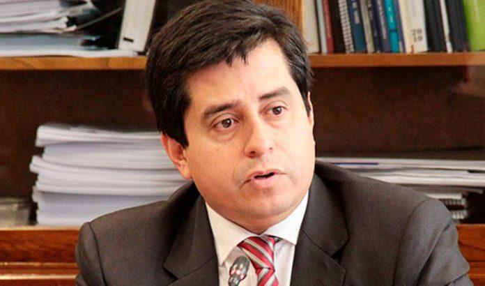 Senador Pedro Araya Guerrero