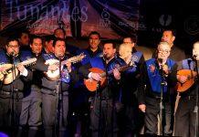 Grupo Tabardos | Foto: Prensa C.C.A.