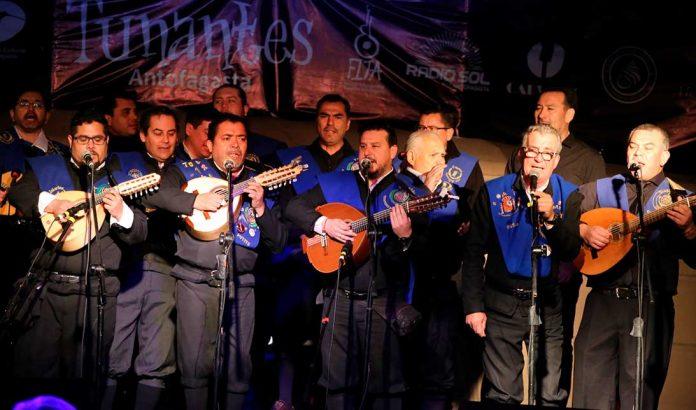 Grupo Tabardos   Foto: Prensa C.C.A.