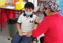 Vacunación Covid-19 | Foto: DPA