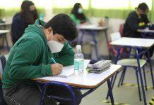 Vuelta a clases presenciales | Foto: Prensa I.M.A.