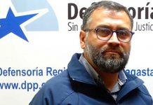 Ignacio Barrientos, Defensor Regional de Antofagasta | Foto: Prensa DPP