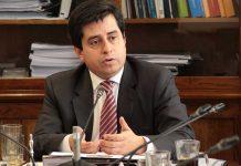 Senador Pedro Araya | Foto: Prensa Senado