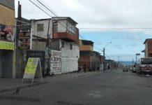 Bonilla, sector norte de Antofagasta