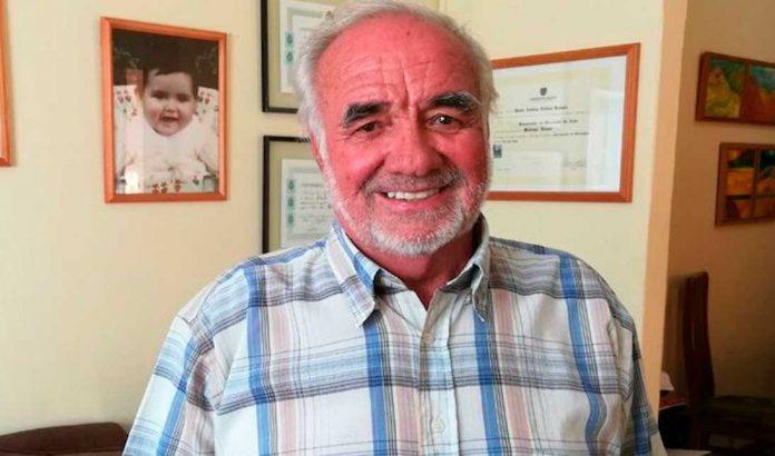 Ángel Lattus | Foto: Radio Sol