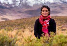 Cristina Dorador, constituyente por Antofagasta   Foto: Redes Sociales de Cristina Dorador