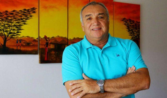 Manuel Rojas, exparlamentario UDI   Foto: SoyAntofagasta.cl