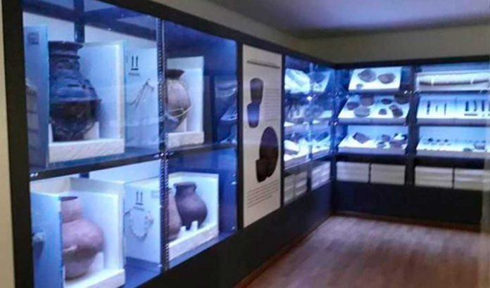 Museo San Pedro de Atacama | Foto: Prensa MOP