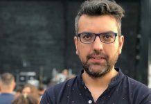 Patricio Figueroa, Doctor en Comunicaciones de la Universidad Pompeu Fabra (Barcelona)